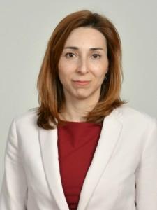 Ambrus Izabella képviselőjelölt