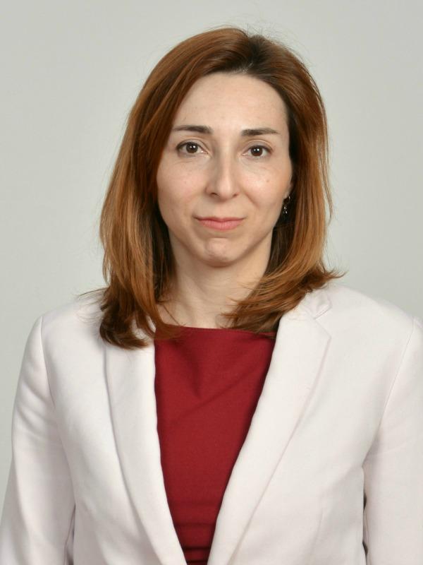 Ambrus Izabella, Brassó Megyei Tanács alelnöke