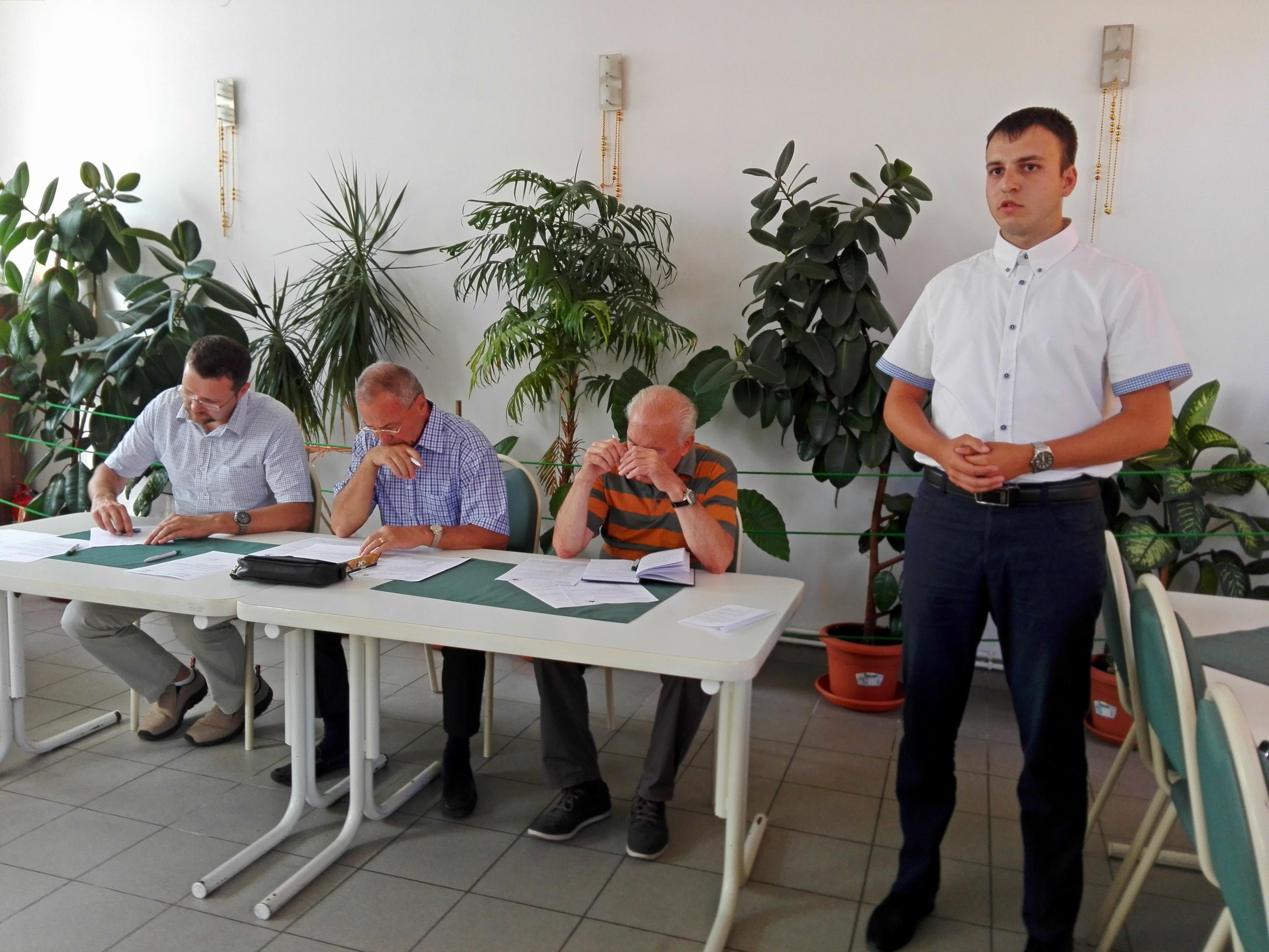 Interjú Varga Nándor új ügyvezető elnökkel