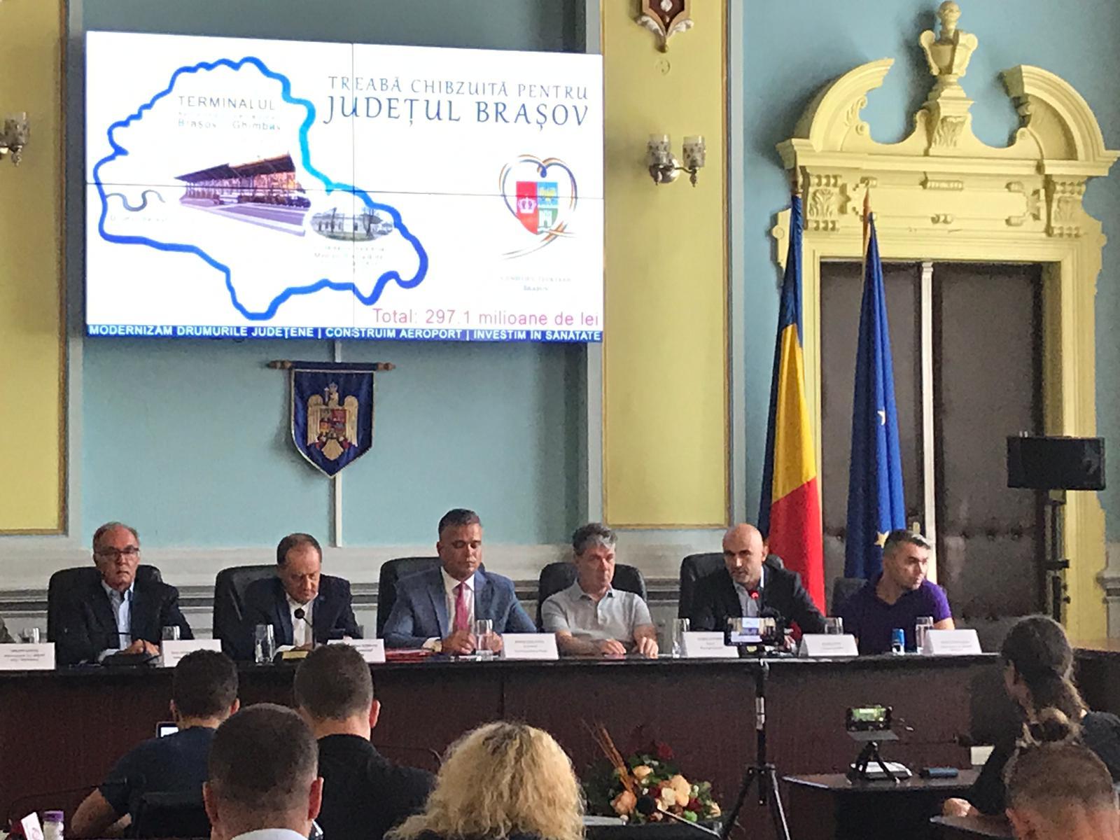 Kovács Attila: fontos mérföldkövek a megyei beruházások terén