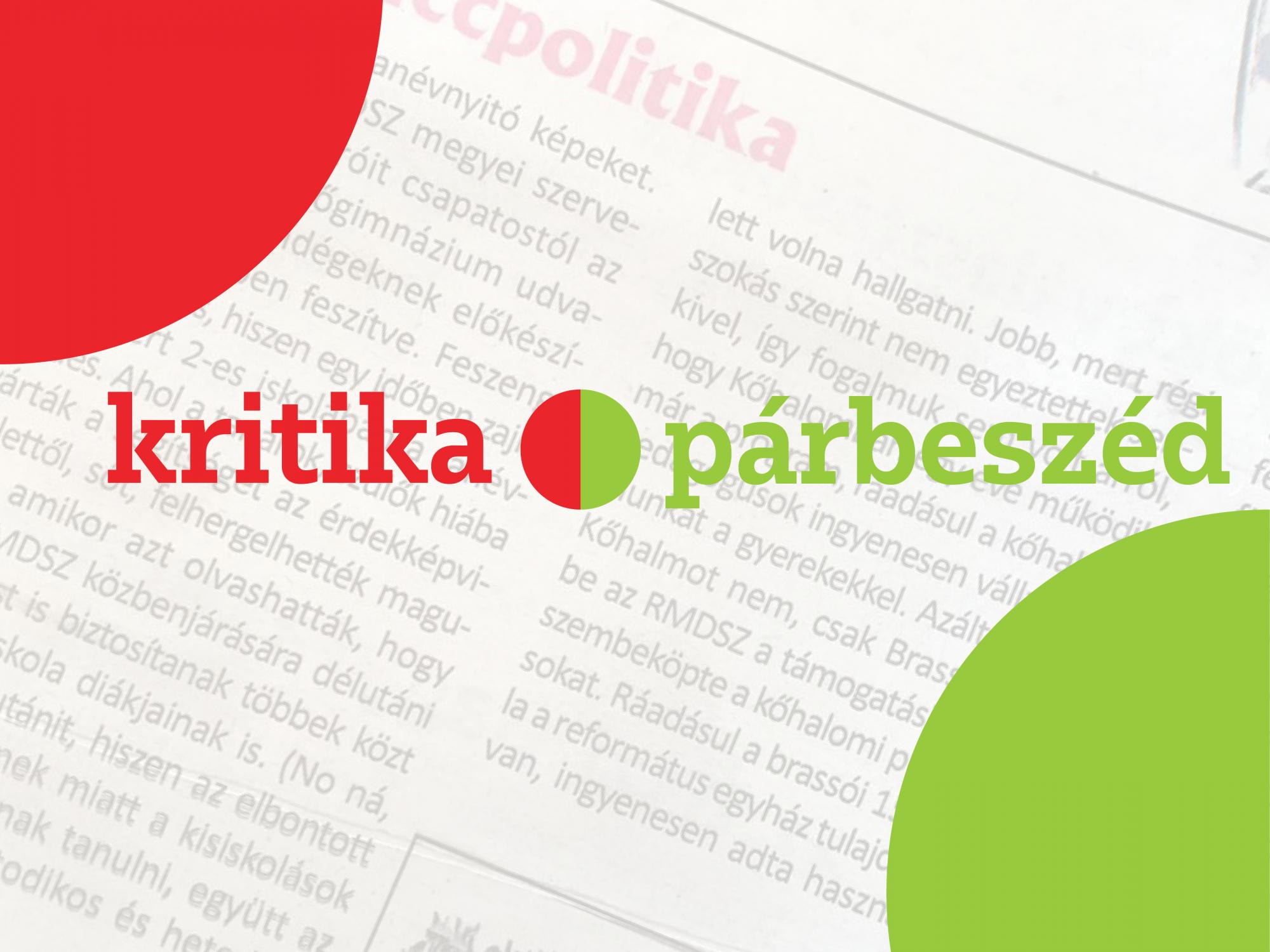 Kovács Attila: valótlan állítások és részigazgságok vs. tények és valóság