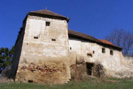 Az első lépést megtettük: a Zsombori vár felújítása