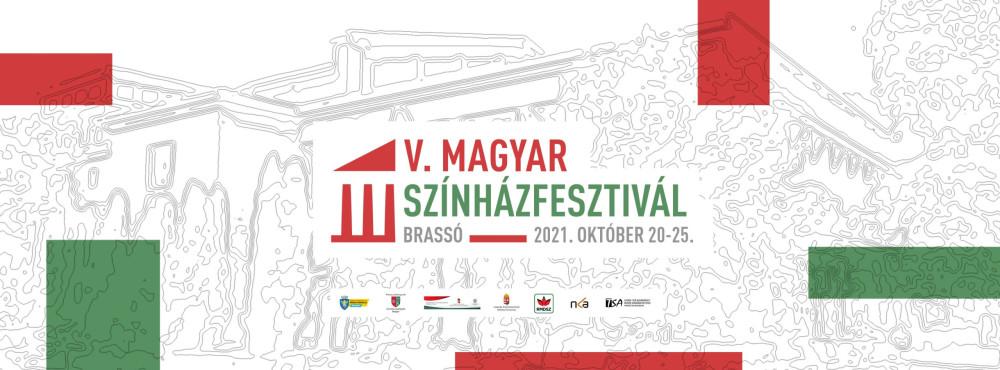 V. Magyar Színházfesztivál Brassóban